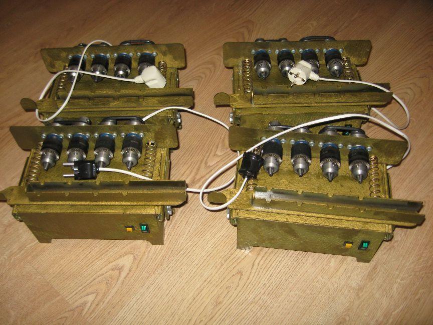Электродырокол для рамок своими руками 5